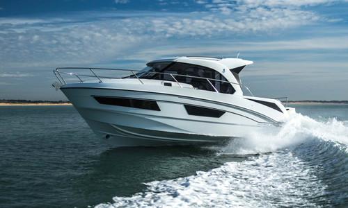 Image of Beneteau Antares 9 for sale in France for €115,000 (£105,024) LA GRANDE MOTTE, , France