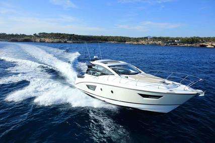Beneteau Gran Turismo 46 for sale in France for €517,000 (£472,293)
