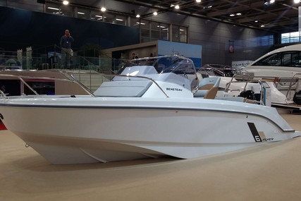 Beneteau Flyer 6 Sundeck for sale in France for €37,500 (£34,247)