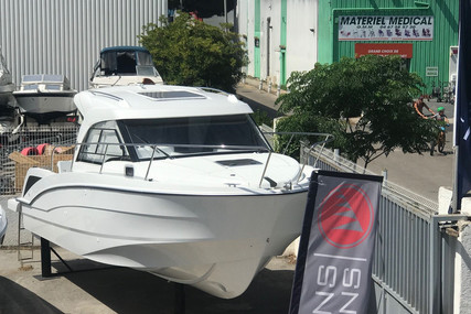 Beneteau Antares 8 OB for sale in France for €78,000 (£71,615)