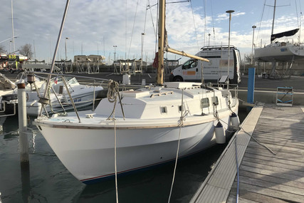 Westerly Marine 31 Renown for sale in France for €11,000 (£10,100)