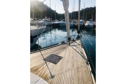 Beneteau Sense 55 for sale in France for €347,000 (£316,921)