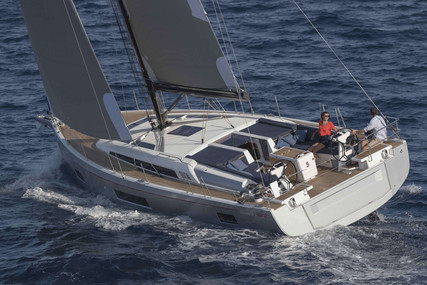 Beneteau OCEANIS 51.1 for sale in France for €420,000 (£377,616)