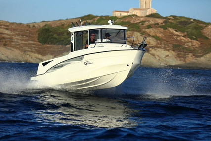 Beneteau Barracuda 6 for sale in France for €46,900 (£43,061)
