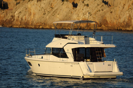Beneteau Swift Trawler 35 for sale in France for €277,000 (£252,714)