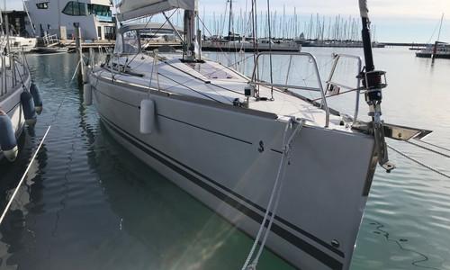 Image of Beneteau First 45 for sale in France for €157,700 (£144,553) LA GRANDE MOTTE, , France