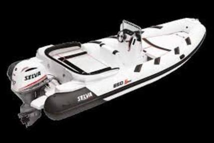 Selva D 650 for sale in France for €63,100 (£57,626)