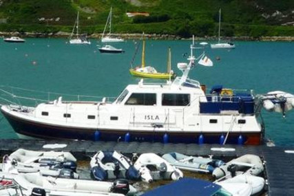 Nelson 38 for sale in United Kingdom for £196,000