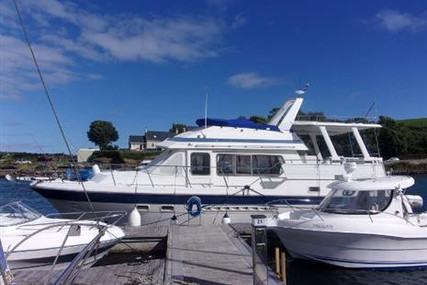 Trader 485 Signature for sale in Ireland for €139,950 (£127,550)