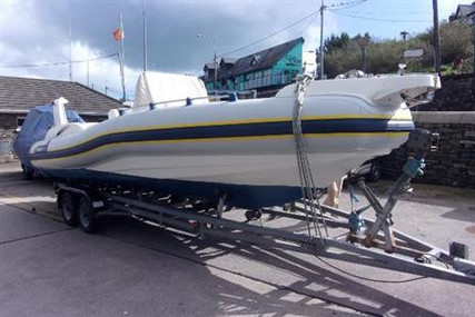 MARLIN MARINE 25 for sale in Ireland for €32,500 (£29,207)