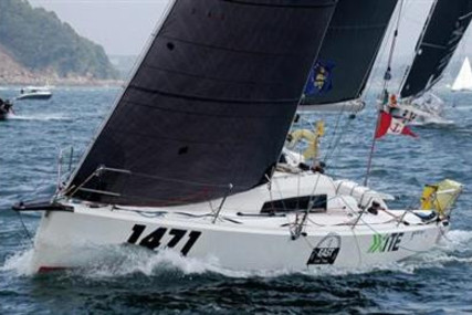 Jeanneau Sun Fast 3600 for sale in United Kingdom for €159,500 (£145,367)