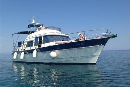 Hardy Marine 42 Commodore for sale in Greece for £240,000