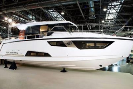 Aquador 35 AQ for sale in United Kingdom for €349,000 (£318,724)