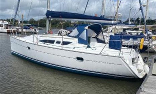 Image of Jeanneau Sun Odyssey 32 for sale in Ireland for €44,950 (£40,739) crosshaven, crosshaven, , Ireland