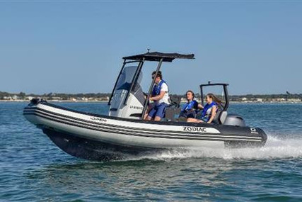 Zodiac OPEN 5.5 for sale in Ireland for €56,250 (£51,370)