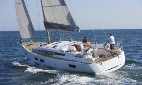 Image of Jeanneau YACHTS 51 for sale in Ireland for €385,000 (£351,707) Co. DUBLIN, , Ireland