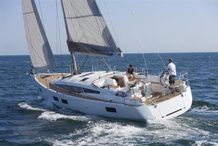 Jeanneau YACHTS 51 for sale in Ireland for €385,000 (£351,601)