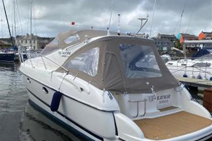 Gobbi 345 for sale in Ireland for €69,950 (£63,901)