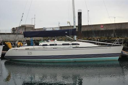 X-Yachts X-362 for sale in Ireland for €77,500 (£70,777)