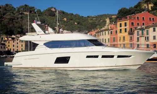 Image of Prestige 620 for sale in France for €1,240,000 (£1,130,129) ,, , France