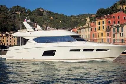 Prestige 620 for sale in France for €1,240,000 (£1,132,430)