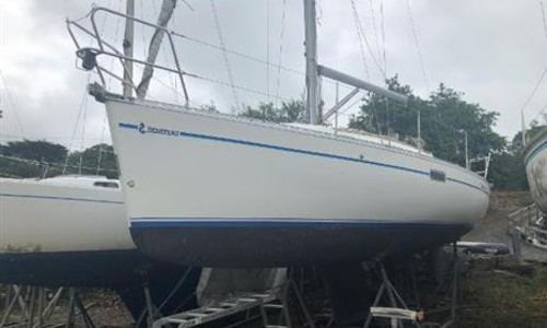 Image of Beneteau First 300 Spirit for sale in Ireland for €23,500 (£21,447) West Cork, West Cork, , Ireland