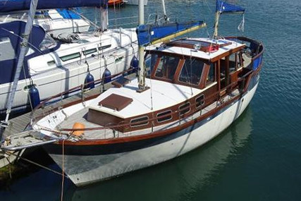 SILTALA YACHTS NAUTICAT 33 for sale in United Kingdom for £39,950