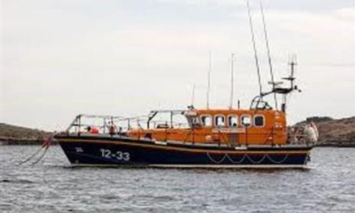 Image of MERSEY CLASS LIFEBOAT MERSEY CLASS 12 for sale in  for £79,000 Leinster, Dublin,