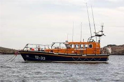 MERSEY CLASS LIFEBOAT MERSEY CLASS 12 for sale in Ireland for £75,000