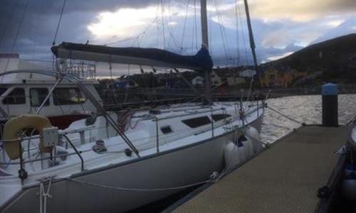 Image of Jeanneau Sun Odyssey 40 for sale in  for €69,500 (£63,706) Dingle, Dingle,