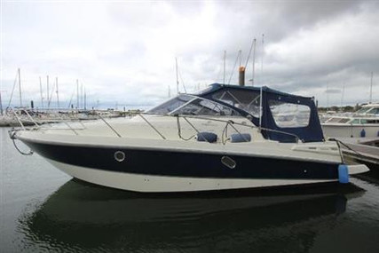 Cranchi Zaffiro 32 for sale in Ireland for €87,500 (£79,933)
