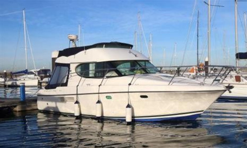 Image of Prestige 32 for sale in  for €89,950 (£82,451) Dun Laoghaire, Dun Laoghaire,
