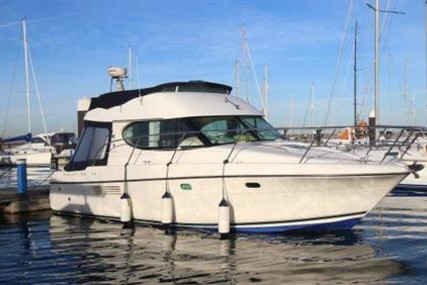 Prestige 32 for sale in Ireland for €89,950 (£81,881)