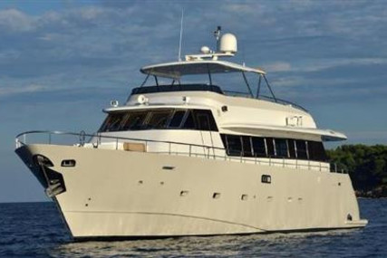 Mondo Marine 24 NAVETTA for sale in  for €965,000 (£884,550)