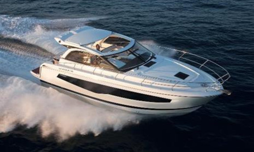 Image of Jeanneau Leader 40 for sale in  for €429,000 (£391,813) ,,