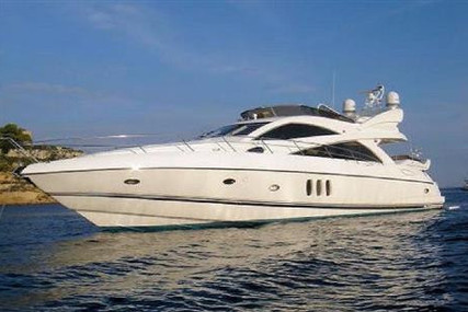Sunseeker Manhattan 66 for sale in Malta for €950,000 (£867,588)