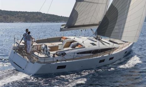 Image of Jeanneau YACHTS 54 for sale in  for €479,000 (£439,067) Cataluña, ,
