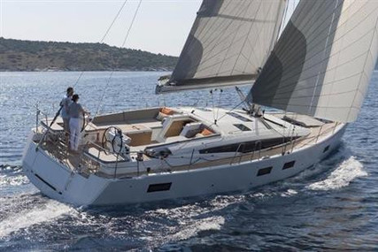 Jeanneau YACHTS 54 for sale in Spain for €479,000 (£436,558)