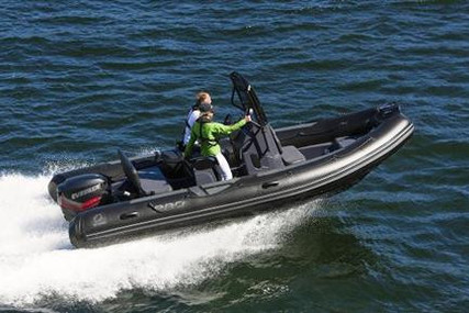 Zodiac Pro 550 for sale in Ireland for €53,750 (£49,087)