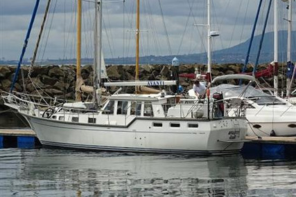 SILTALA YACHTS NAUTICAT 44 for sale in United Kingdom for £159,950