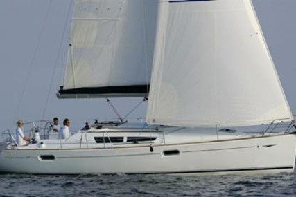 Jeanneau Sun Odyssey 39i for sale in Ireland for €109,000 (£99,574)
