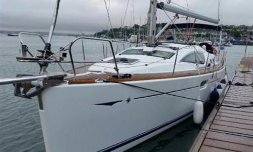Image of Jeanneau Sun Odyssey 39 DS for sale in Ireland for €95,000 (£86,785) Munster, Cork, , Ireland