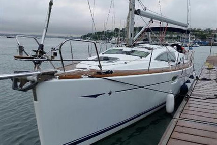 Jeanneau Sun Odyssey 39 DS for sale in Ireland for €95,000 (£86,785)