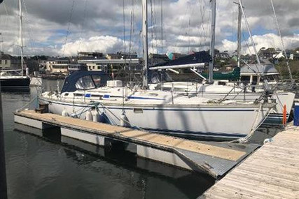 Jeanneau Sun Magic 44 for sale in Ireland for €42,900 (£39,388)