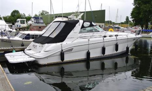 Image of Sea Ray Sundancer 370 for sale in  for €69,950 (£64,118) River Shannon, River Shannon,