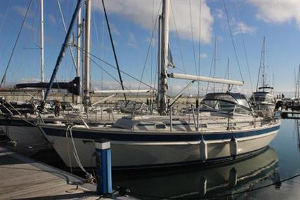 Malo 36 for sale in Ireland for €113,000 (£103,197)