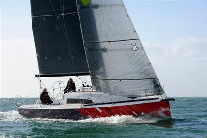 Jeanneau Sun Fast 3600 for sale in Ireland for €219,000 (£199,595)