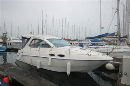 Sealine SC29 for sale in Ireland for €75,000 (£68,514)