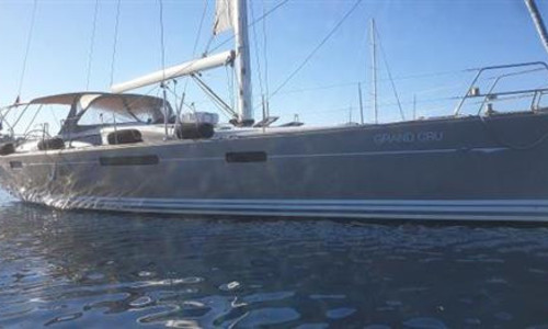 Image of Jeanneau YACHTS 57 for sale in  for €299,000 (£274,523)