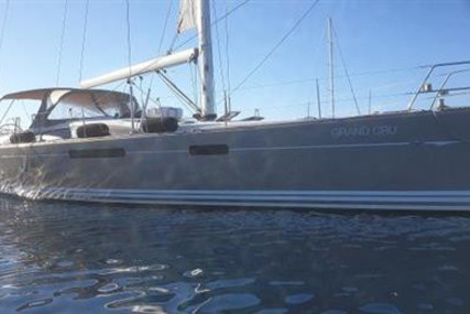 Jeanneau YACHTS 57 for sale in Gibraltar for €299,000 (£273,062)